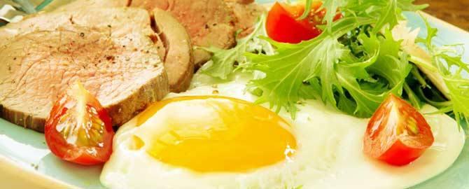Что можно приготовить при диарее