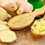 Может ли имбирь лечить диарею?