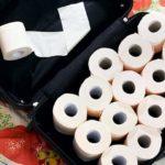 4 подсказки, чтобы помочь предотвратить диарею путешественника