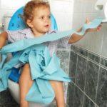 Новая опасность диареи для детей