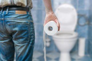 6 домашних средств, которые вы должны попробовать вылечить от диареи